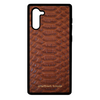 Brown Python Galaxy Note 10 Case