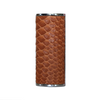 Brown Python Lighter Case