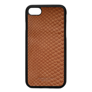 Brown Python Snakeskin iPhone 7 / 8 Case