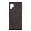 Brown Stingray Galaxy Note 10 Plus Case