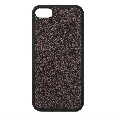 Brown Stingray iPhone 7 / 8 Case