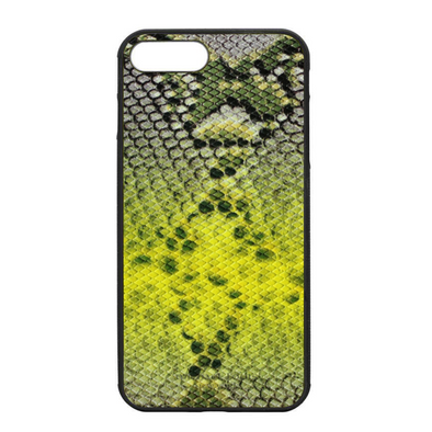 Electric Yellow Snake iPhone 7 Plus / 8 Plus Case