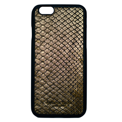 Limited Edition Gold Snakeskin iPhone 6/6S Case