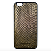 Limited Edition Gold Snakeskin iPhone 6/6S Plus Case
