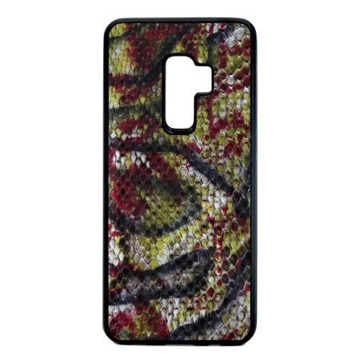 Limited Edition Graffiti Python Snakeskin Galaxy S9 Plus Case