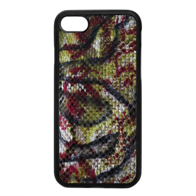 Limited Edition Graffiti Python Snakeskin iPhone 7 / 8 Case