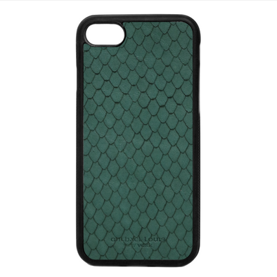 Green Fish iPhone 7 / 8 Case