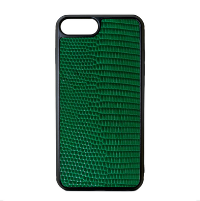 Green Lizard iPhone 7 Plus / 8 Plus Case