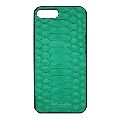 Green Python iPhone 7 Plus / 8 Plus Case