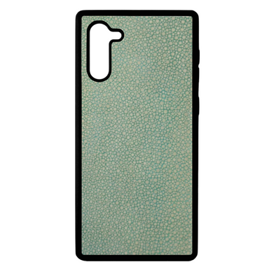 Green Stingray Galaxy Note 10 Case