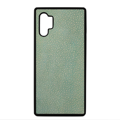 Green Stingray Galaxy Note 10 Plus Case