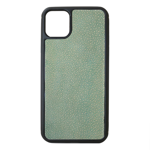 Green Stingray iPhone 11 Pro Max Case