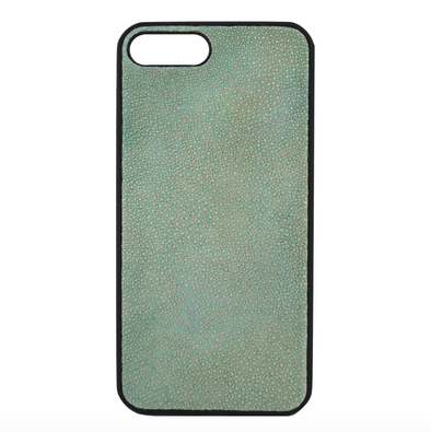 Green Stingray iPhone 7 Plus / 8 Plus Case