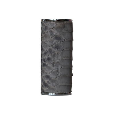 Grey Python Lighter Case
