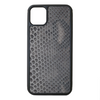 Grey Python Snakeskin iPhone 11 Pro Max Case