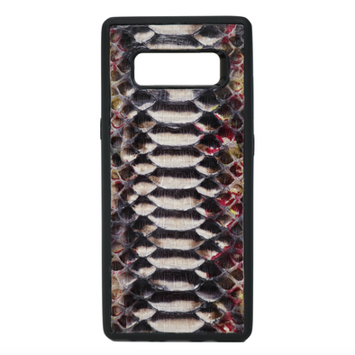 Limited Edition Graffiti Python Galaxy Note 8 Case