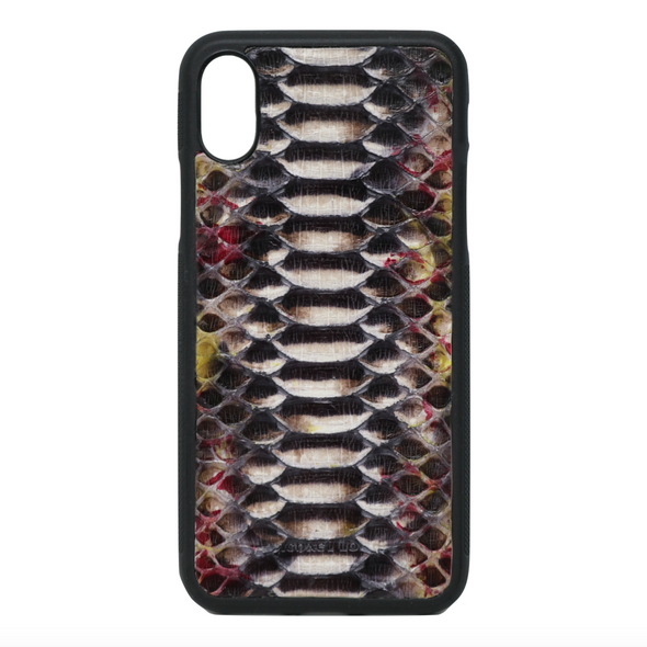 Limited Edition Graffiti Python iPhone X Case
