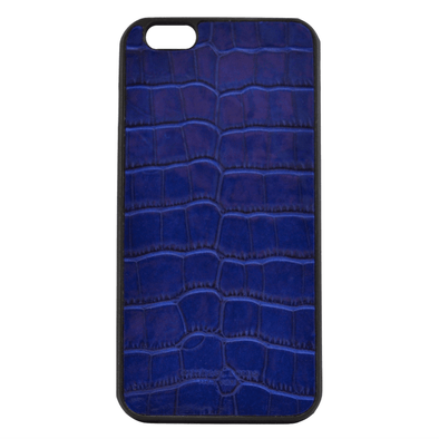 Blue Croc iPhone 6/6S Plus Case