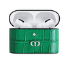 Green Croc Airpods Pro Case