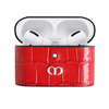 Red Croc Airpods Pro Case