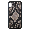 Natural Snake iPhone X/XS Case