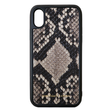Natural Snake iPhone XS Max Case