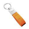 Orange Croc Classic Key Holder