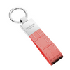 Pink Croc Classic Key Holder