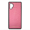 Pink Python Galaxy Note 10 Plus Case