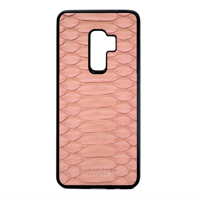 Pink Python Galaxy S9 Plus Case