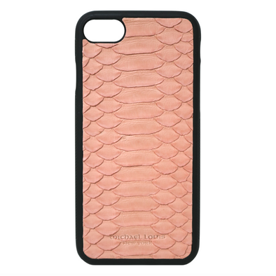 Pink Python iPhone 7 / 8 Case