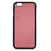 Pink Snakeskin iPhone 6/6S Case