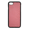Pink Snakeskin iPhone 7 / 8 Case