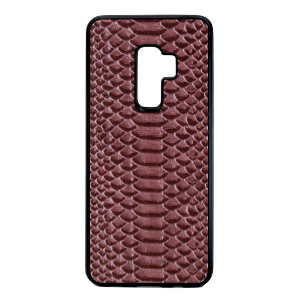 Purple Python Galaxy S9 Plus Case