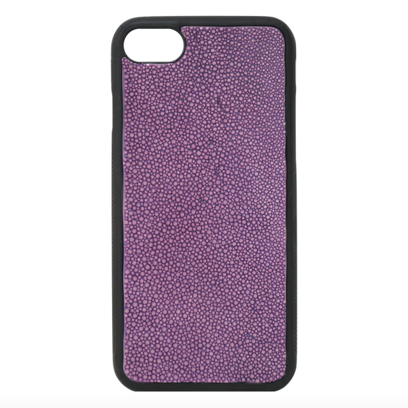 Purple Stingray iPhone 7 / 8 Case