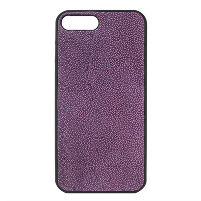 Purple Stingray iPhone 7 Plus / 8 Plus Case