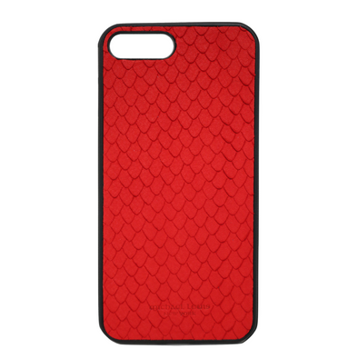 Red Fish iPhone 7 Plus / 8 Plus Case