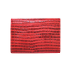 Red Lizard Classic Card Holder
