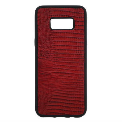 Red Lizard Galaxy S8 Plus Case