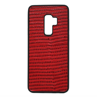 Red Lizard Galaxy S9 Plus Case