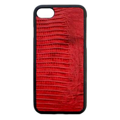 Red Lizard iPhone 7 / 8 Case