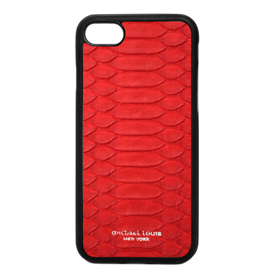 Red Python iPhone 7 / 8 Case