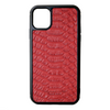 Red Python iPhone 11 Case