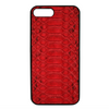 Red Python iPhone 7 Plus / 8 Plus Case