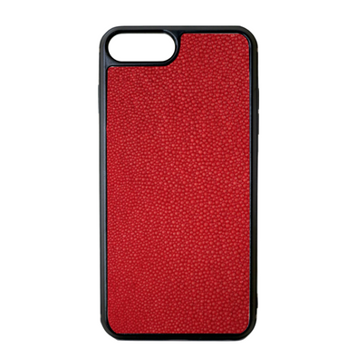Red Stingray iPhone 7 Plus / 8 Plus Case