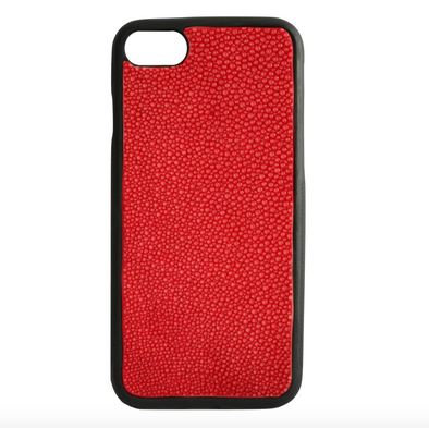Red Stingray iPhone 7 Case