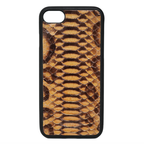 Limited Edition Safari Python iPhone 7 / 8 Case