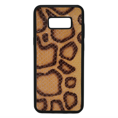Limited Edition Safari Snakeskin Galaxy S8 Plus Case