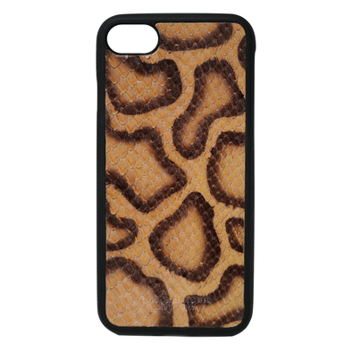 Limited Edition Safari Snakeskin iPhone 7 / 8 Case