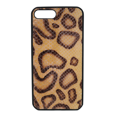 Limited Edition Safari Snakeskin iPhone 7 Plus / 8 Plus Case